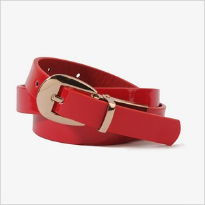 Red Belt by Forever 21
