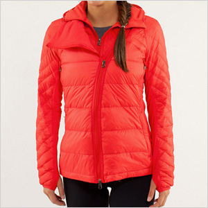 Lululemon What the Fluff Jacket