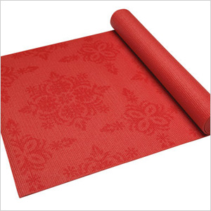 Gaiams Radiance Yoga Mat