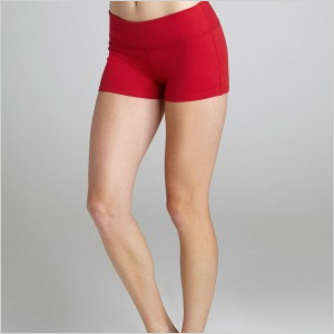 Beyond Yoga Supplex Short Shorts