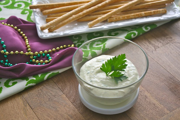 Light and Spicy Remoulade Sauce