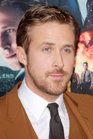 Ryan Gosling talks cookies