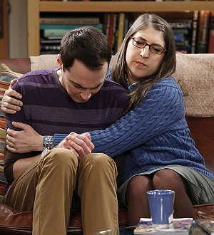 Big Bang Theory - Ring on the way?