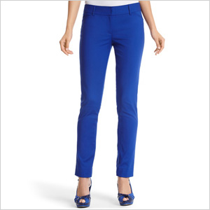 Sapphire Perfect Form City Pant 