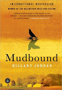 Mudbound cover