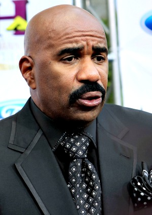 Steve Harvey