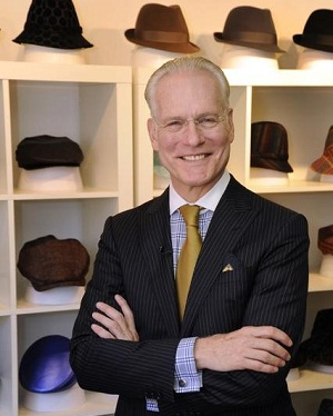 Tim Gunn as Baileywick