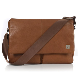 Knomo leather bag