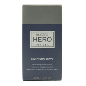 Hero shaving cream