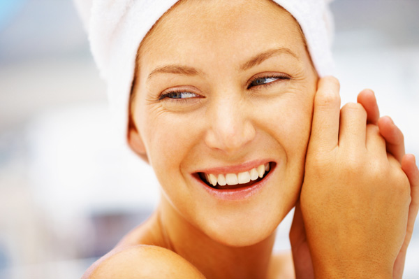 Pampering: A whole new definition