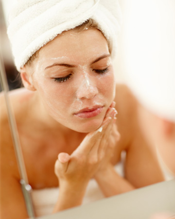 Better skin habits to embrace