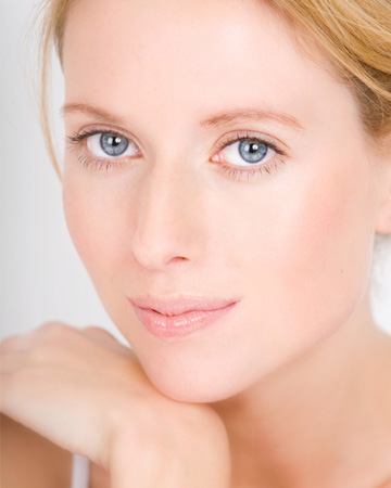 Secrets to more youthful skin
