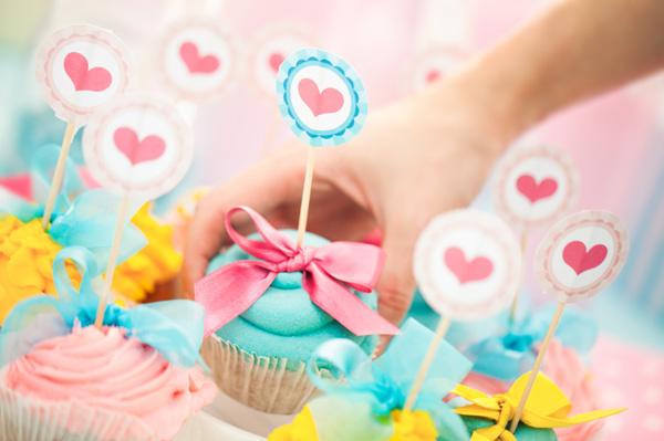 Kid-friendly Valentine's Day