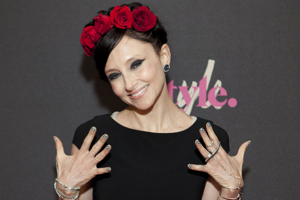 Stacy Bendet