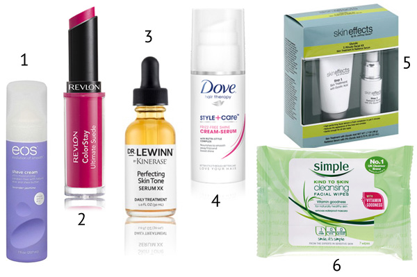 Best drugstore buys