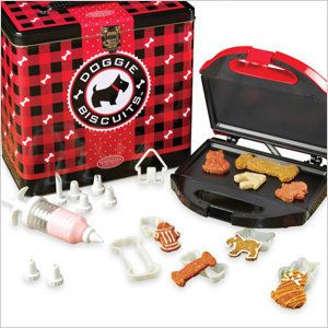 Nostalgia's Dog Biscuit Maker