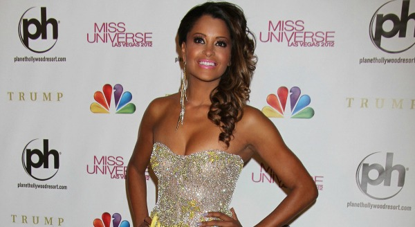 Claudia Jordan