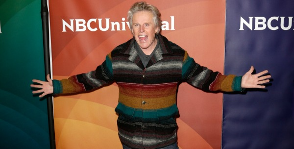 Garey Busey