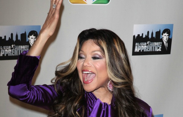 La Toya Jackson