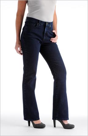 Bootcut Jean