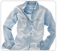 Morgan's mom uniform