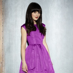 Jess of New Girl