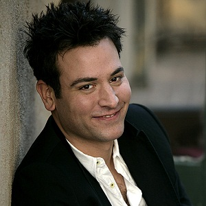 Ted of How I Met Your Mother