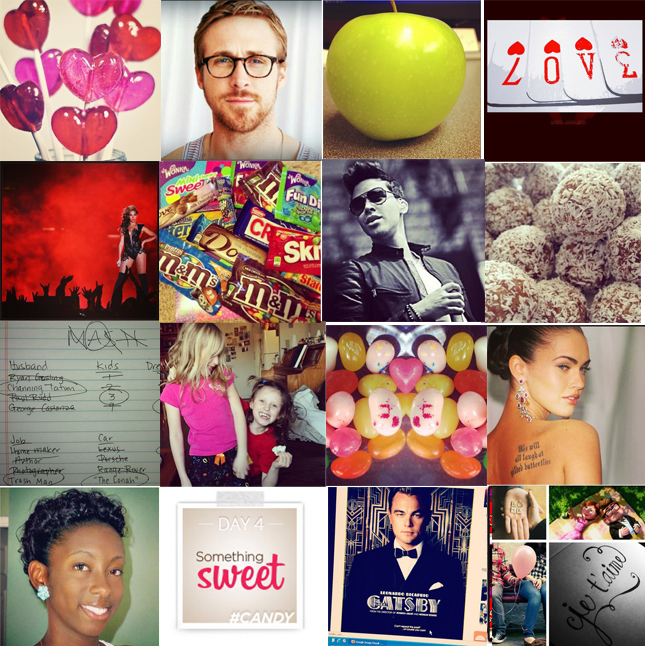 SheKnows InstaLove Photo Challenge: Instagram photo contest in February