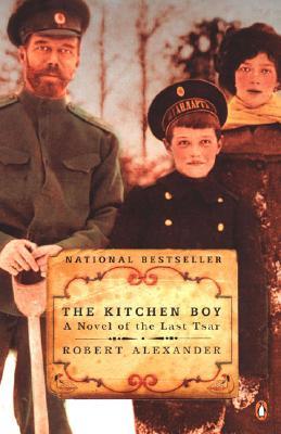 5 novels of Russia's past