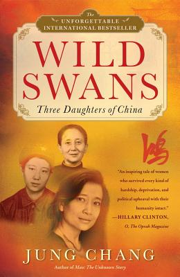 5 books set in China,  in honor of holiday