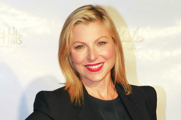 Paper Moon actress Tatum O'Neal