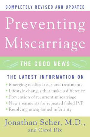 Preventing Miscarriage