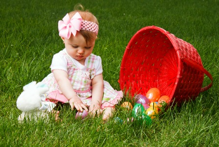 Fun Easter Ideas For Kids