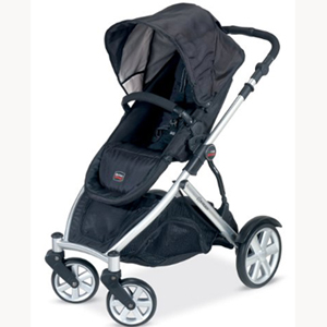 Britax B-Ready