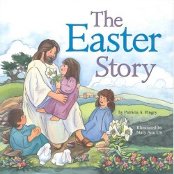 Honor Easter with young children