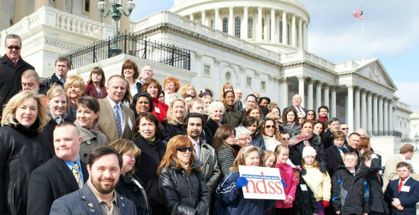NDSS in Washington