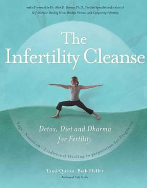 The Infertility Cleanse