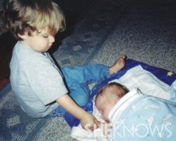 Xander and Elijah