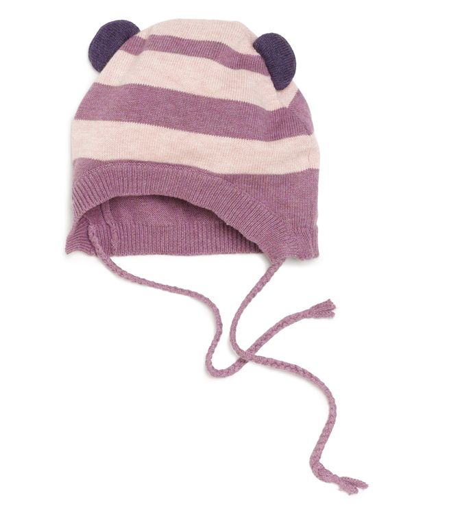 Monkey hat from Fawn Shoppe