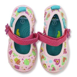 Baby girl shoes: Chooze