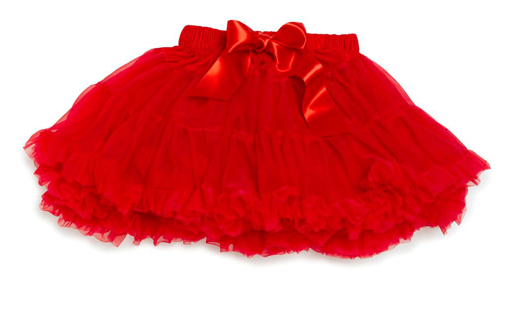 Valentine's Day outfit: Fawn Shoppe skirt