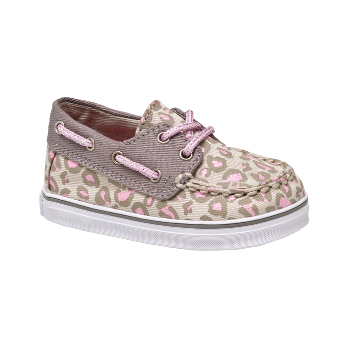 Baby girl shoes: Sperry