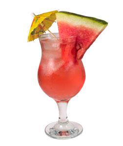 Watermellon margarita