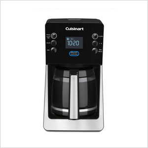 Cuisinart Perfec Temp brewer