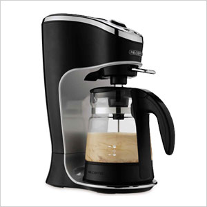 Mr coffee cafe latte