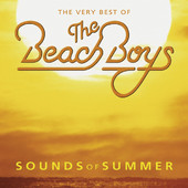 Good vibrations the beach boys