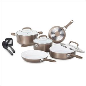 Wearever pure living ceramic cookware