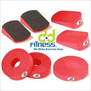 Dod fitness products