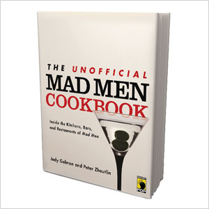 Madmen cookbook