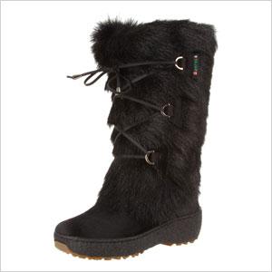 Pajar Davos Fur All Weather Boot